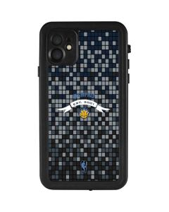 Memphis Grizzlies Digi iPhone 11 Waterproof Case