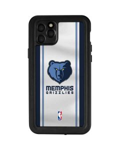 Memphis Grizzlies Home Jersey iPhone 11 Pro Max Waterproof Case