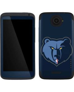 Memphis Grizzlies Large Logo One X Skin