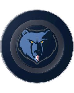 Memphis Grizzlies Large Logo Wireless Charger Skin