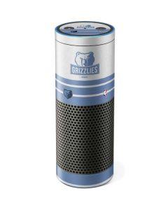 Memphis Grizzlies Static Amazon Echo Skin