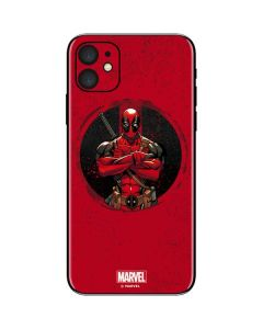 Merc With A Mouth iPhone 11 Skin