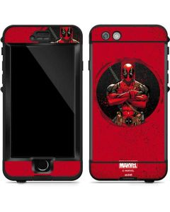 Merc With A Mouth LifeProof Nuud iPhone Skin