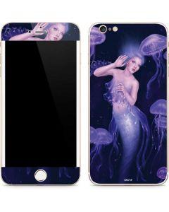 Mermaid and Jellyfish iPhone 6/6s Plus Skin