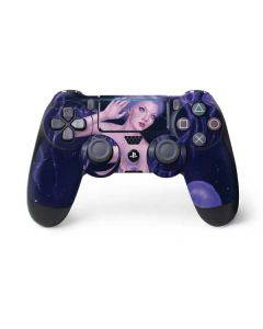 Mermaid and Jellyfish PS4 Pro/Slim Controller Skin
