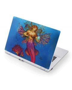 Mermaid Water Fairy Acer Chromebook Skin