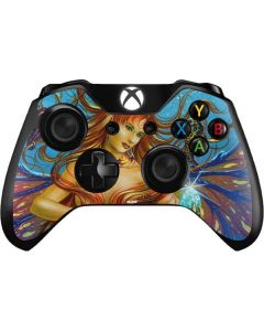 Mermaid Water Fairy Xbox One Controller Skin