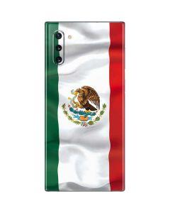 Mexico Flag Galaxy Note 10 Skin