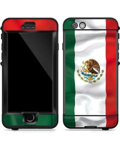 Mexico Flag LifeProof Nuud iPhone Skin