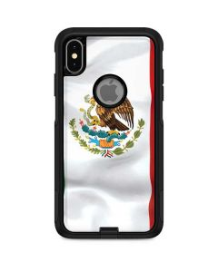 Mexico Flag Otterbox Commuter iPhone Skin