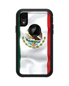 Mexico Flag Otterbox Defender iPhone Skin
