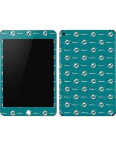 Miami Dolphins Blitz Series Apple iPad Mini Skin