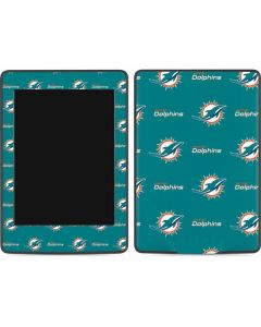 Miami Dolphins Blitz Series Amazon Kindle Skin