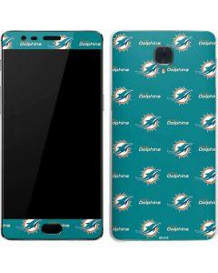 Miami Dolphins Blitz Series OnePlus 3 Skin