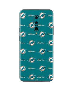 Miami Dolphins Blitz Series OnePlus 7 Pro Skin