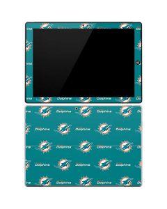 Miami Dolphins Blitz Series Surface Pro 3 Skin