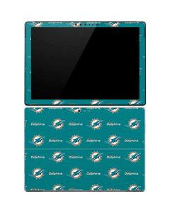 Miami Dolphins Blitz Series Surface Pro 4 Skin