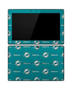Miami Dolphins Blitz Series Surface RT Skin