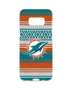 Miami Dolphins Trailblazer Galaxy S8 Plus Lite Case