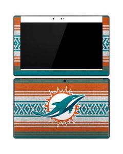 Miami Dolphins Trailblazer Surface RT Skin