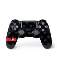 Miami Marlins Full Count PS4 Pro/Slim Controller Skin