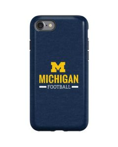 Michigan Football iPhone SE Pro Case