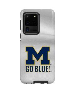 Michigan Go Blue Galaxy S20 Ultra 5G Pro Case
