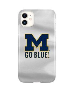 Michigan Go Blue iPhone 11 Lite Case