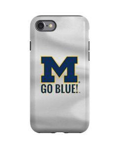 Michigan Go Blue iPhone SE Pro Case