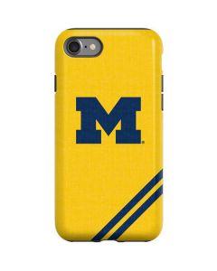 Michigan Large Logo iPhone SE Pro Case
