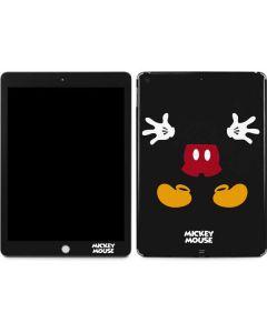 Mickey Mouse Body Apple iPad Skin