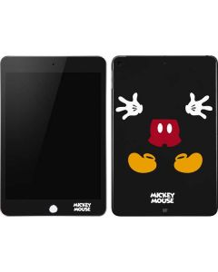 Mickey Mouse Body Apple iPad Mini Skin