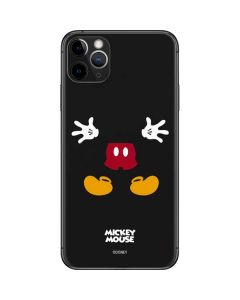 Mickey Mouse Body iPhone 11 Pro Max Skin