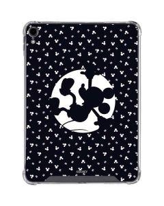 Mickey Mouse Fallen Shadow iPad Pro 11in (2018-19) Clear Case