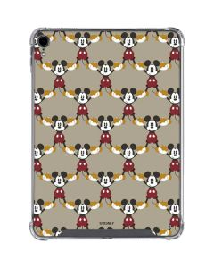 Mickey Mouse Formation iPad Pro 11in (2018-19) Clear Case