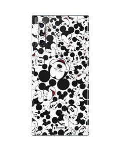Mickey Mouse Galaxy Note 10 Skin