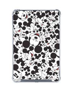 Mickey Mouse iPad Mini 5 (2019) Clear Case