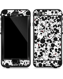Mickey Mouse LifeProof Nuud iPhone Skin