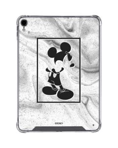 Mickey Mouse Marble iPad Pro 11in (2018-19) Clear Case