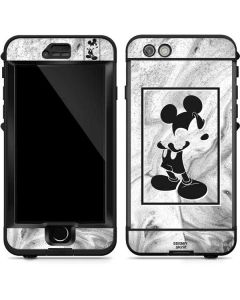 Mickey Mouse Marble LifeProof Nuud iPhone Skin