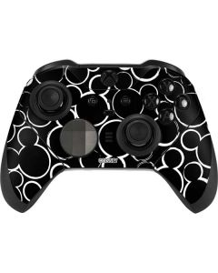 Mickey Mouse Silhouette Xbox Elite Wireless Controller Series 2 Skin