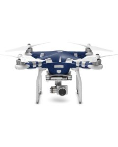 Midnight Blue DJI Phantom 3 Skin