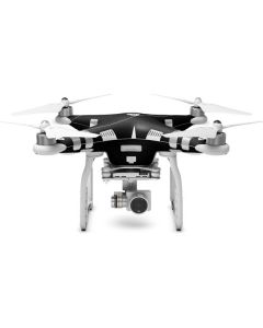 Midnight DJI Phantom 3 Skin