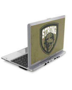 Military Strong Elitebook Revolve 810 Skin