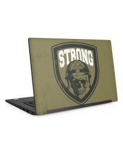Military Strong Dell Latitude Skin