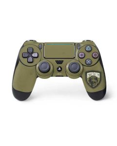 Military Strong PS4 Pro/Slim Controller Skin