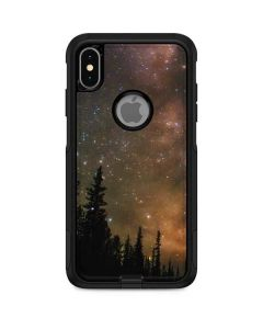 Milky Way Starry Night Otterbox Commuter iPhone Skin