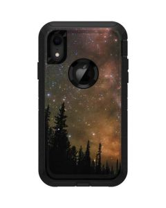 Milky Way Starry Night Otterbox Defender iPhone Skin