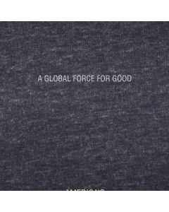 Navy: A Global Force for Good HP Notebook Skin
