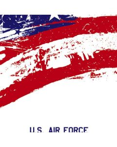 American Flag US Air Force Generic Laptop Skin
